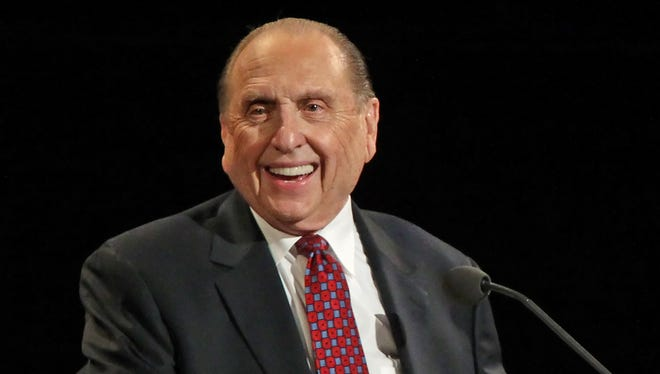 Thomas Monson, president of the Church of Jesus Christ of Latter-day Saints, has been ordered to appear in British court after a former Church member filed a fraud case over Church teachings.