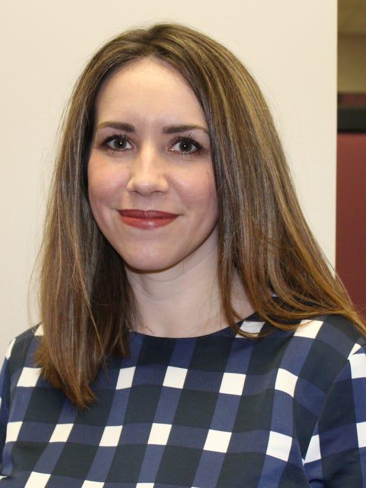 Rachel Vickers Smith