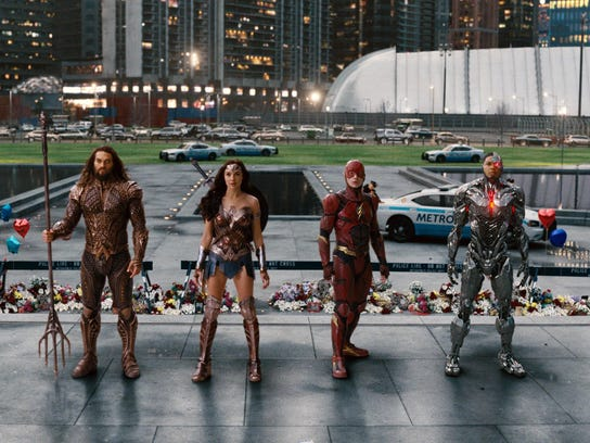 Film-Justice League (2)