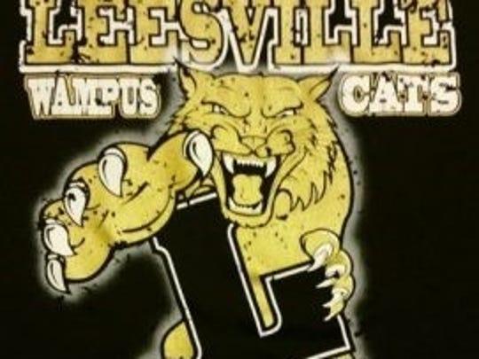 Leesville logo