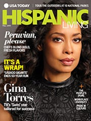 For more great articles about Hispanic Living, check