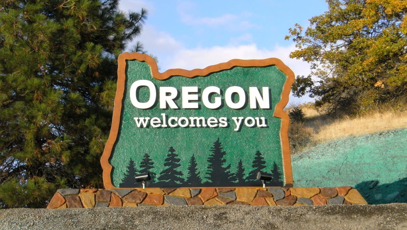 Oregon Laws To Know Smoking Marijuana Pumping Gas And Helmets