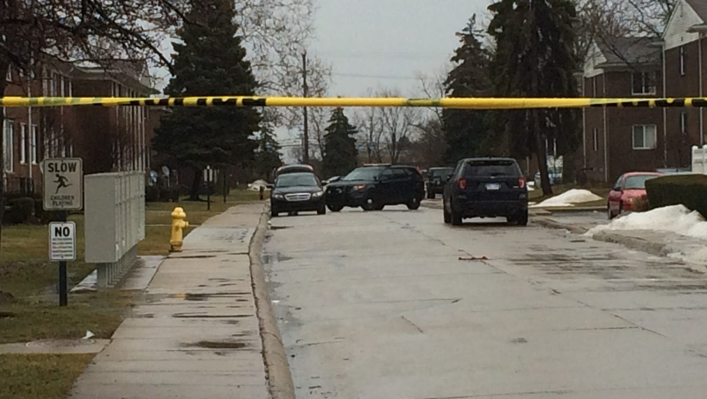 Woodhaven barricaded gunman kills self
