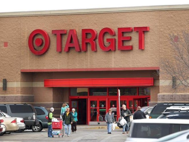 A potentially massive data breach involving credit and debit cards used at Target stores nationwide could affect up to 40 million accounts.