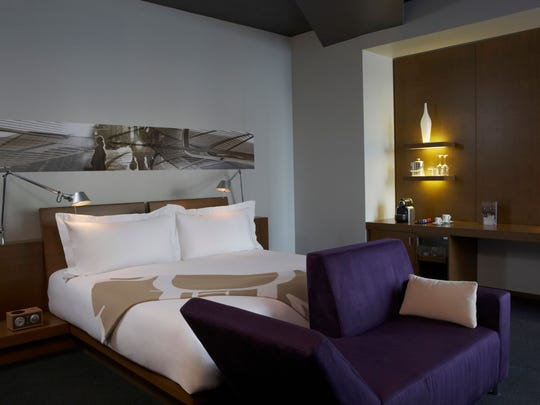 Pioneers of Canada's boutique hotel concept, Le Germain combines stylish surroundings with top-notch service