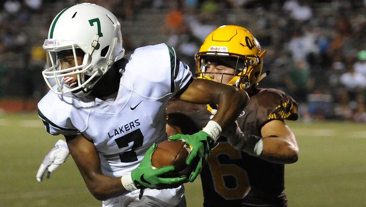 Trieu: Pair of WRs could be quite a catch for MSU