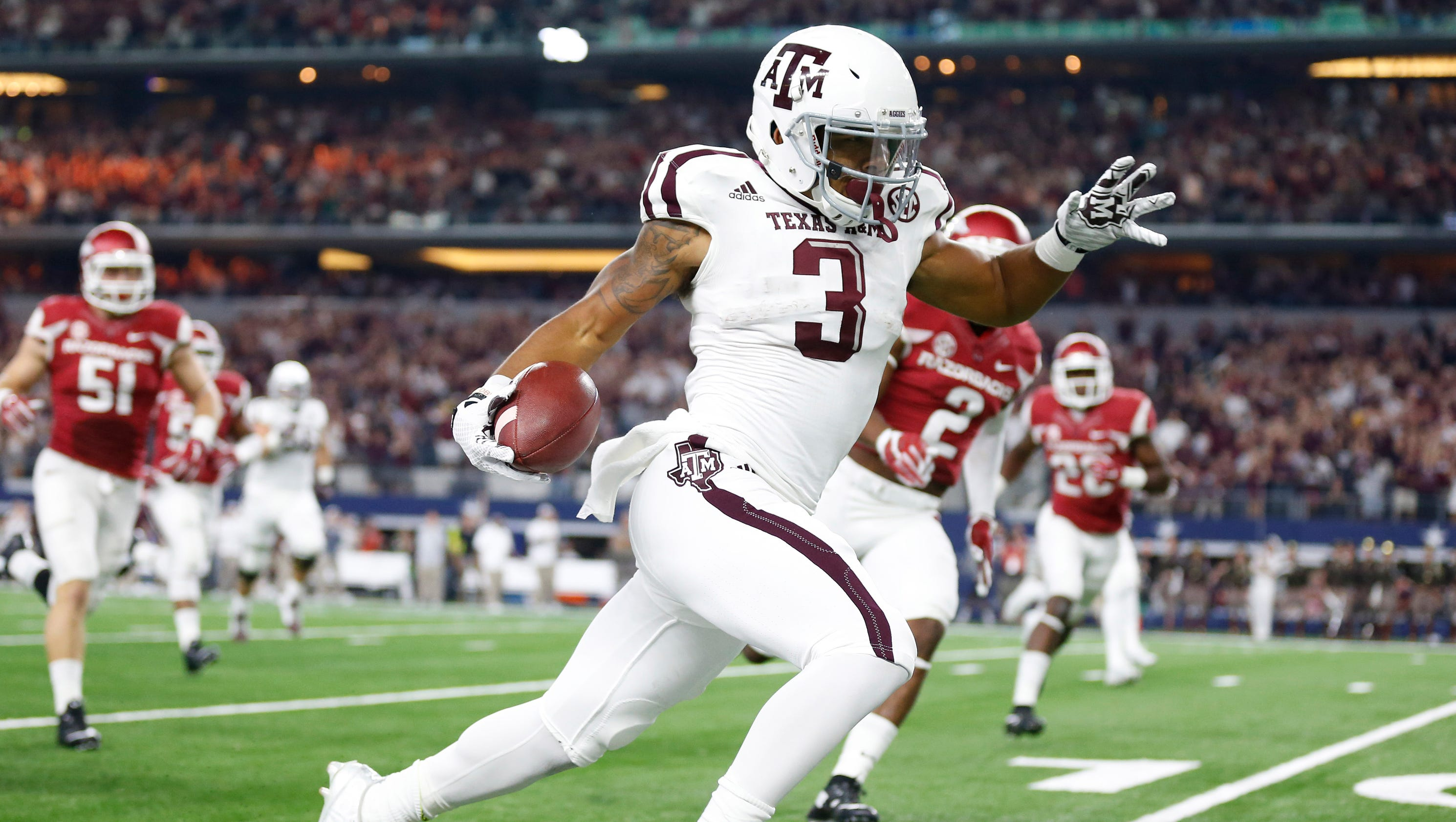 football college podcast four ncaa sports texas weekend week story usatoday arkansas