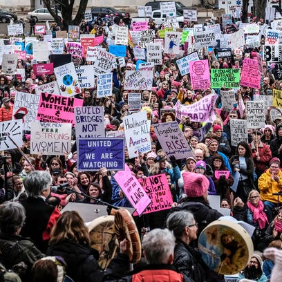 Women's March Michigan 2018: what you need to know