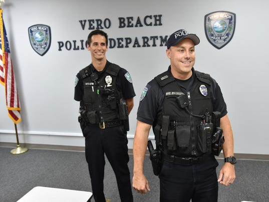 0629 VBPD OFFICERS