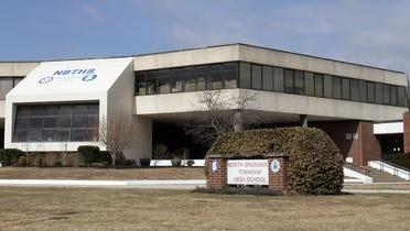 North Brunswick Township High School