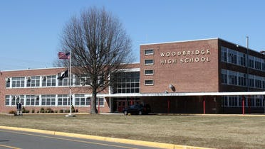 The Woodbridge township school district is considering a proposed random alcohol and drug policy, that if approved, would allow the random testing of students in grades nine to 12, who participate in athletics and co-curricular programs, as well as seniors who have a parking permit.