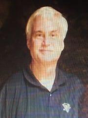 David Lee Rickerson