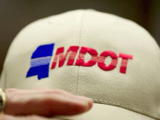 An image from MDOT commercial.