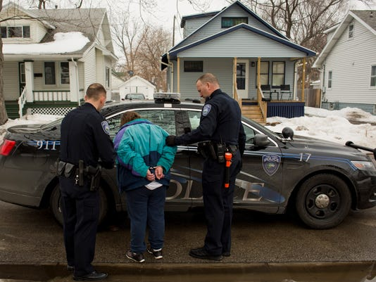 PTH0311 CRIME STATS