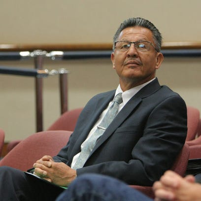 Ventura County Agricultural Commissioner Henry Gonzales moving to Monterey County
