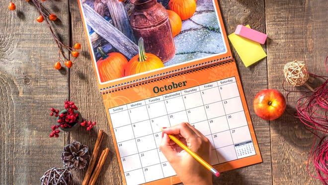 Set yourself up for smooth sailing into the holidays by reviewing plans for the rest of the year.