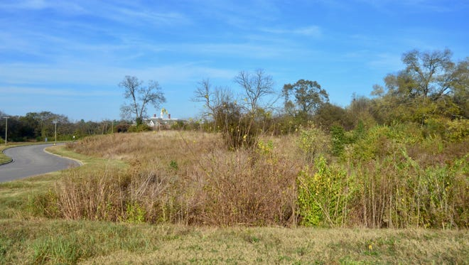 Nashville-based Land Solutions Co. is seeking approval of a plan that would allow for a mixed-use development with 140 residential units and five commercial lots along Tulip Poplar Drive in Gallatin.