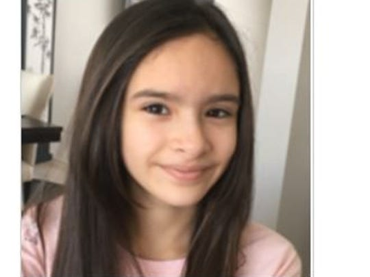 Miranda Vargas Miranda Vargas, 10, was ID'd as the