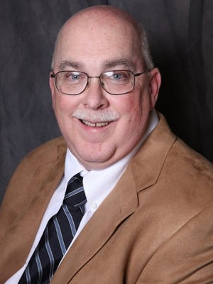 Republican Wayne Carey is running for a second term on Lebanon City Council