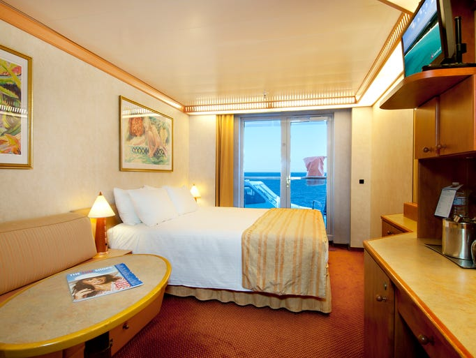 10 Cruise Ship Cabins To Avoid