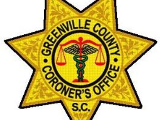 Greenville County Coroner's Office badfe