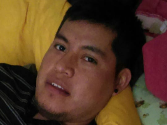 Eduardo Viveros Leon, 23, of Oxnard, was found dead on May 17 and was killed as he returned from the laundromat to his Perkins Road home.