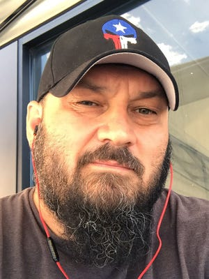 Luis Martinez, West Texas Counseling & Guidance