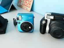 Instant cameras are back and these are the best to buy