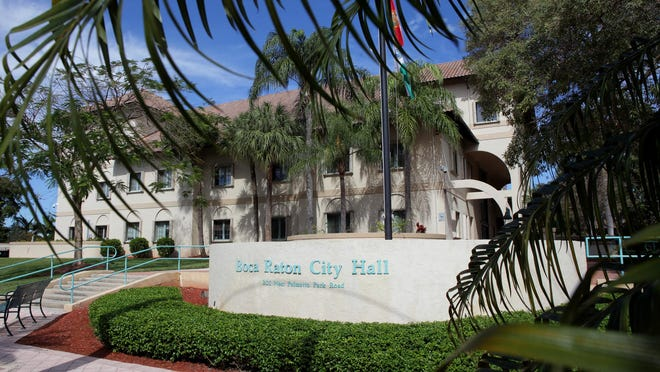 Boca Raton has canceled all special events, programs, meetings, classes, athletics and programs through April 30.