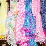 Lilly Pulitzer for Target causes shopping chaos