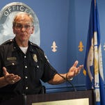 """Louisville Metro Police Chief Steve Conrad said:  """"We need to focus in on gun-related crimes. ... The purpose of the Ninth Mobile Division will be to do just that."""""""