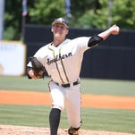 Southern Miss pitcher Kirk McCarty, as well as pitcher Nick Johnson, earned Conference USA All-Academic honors Monday.