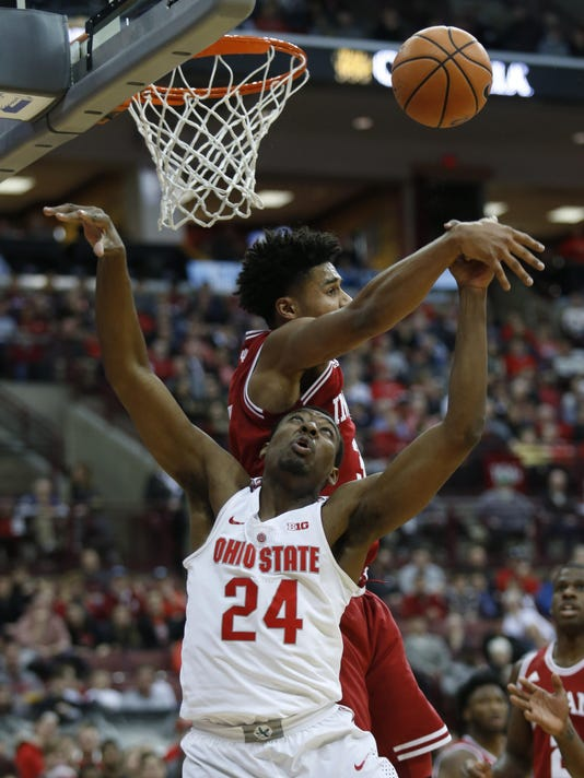 Justin Smith,Andre Wesson