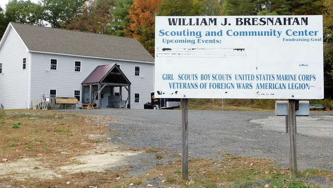 William J. Bresnahan Scouting and Community Center