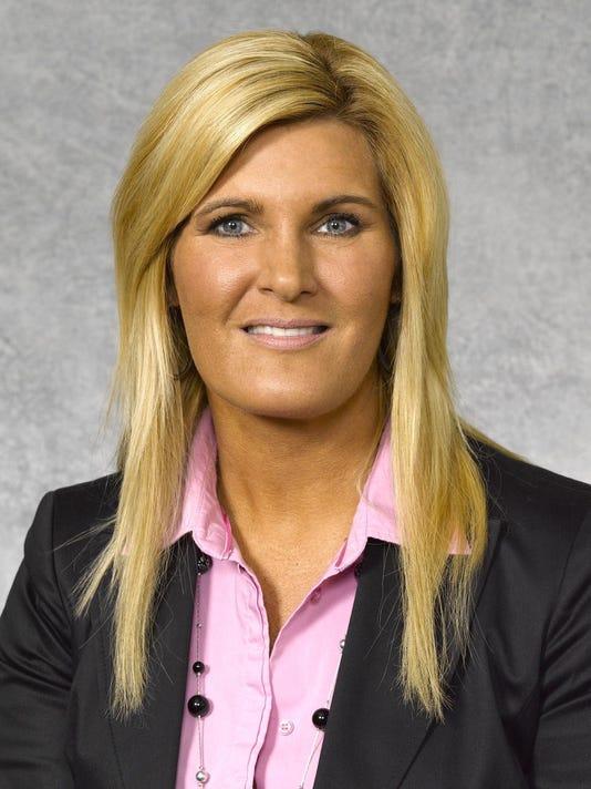 Beth Clark - Director of Marketing Meridian