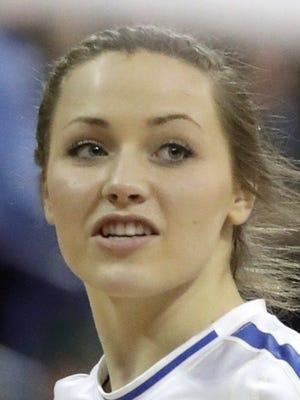 Gabriella  Janke
