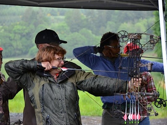 An increase in women in hunting has captured the attention of the hunting and shooting sports industries. Women who never have handled a firearm or picked up a bow can learn new skills at the second annual NW Ladies Hunting Camp on June 12-14 near Salem.