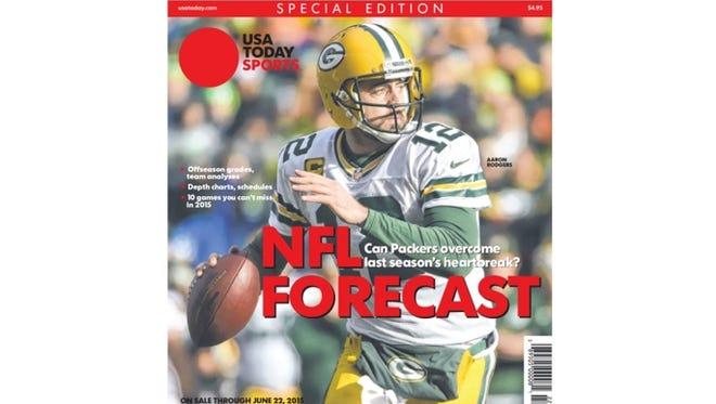 NFL Forecast