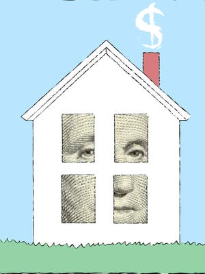 Looking for the best mortgage rate can be tricky.