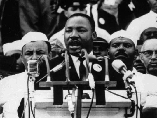 Your Say 0827 I have a dream
