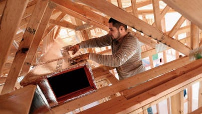 Regulations should be eased on builders to smooth the process, a Desert Sun reader writes.
