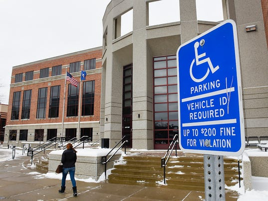 Stearns Accessibility