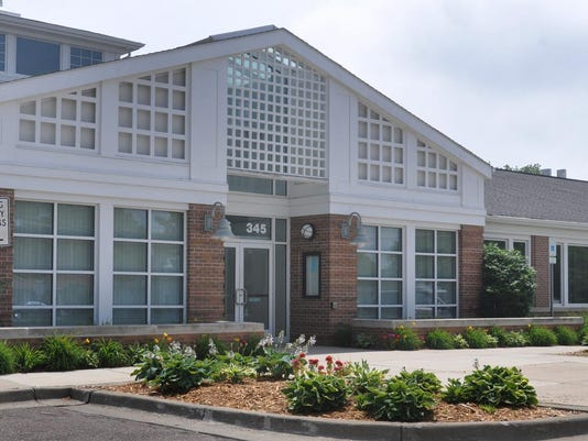 SLH 02 South Lyon City and School Administration Building