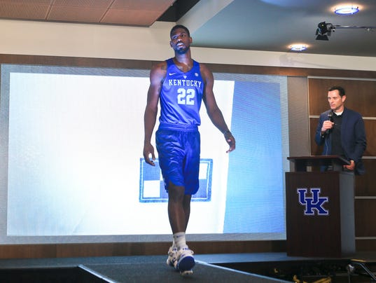 UK Mailbag | NBA decisions, Hatcher and more