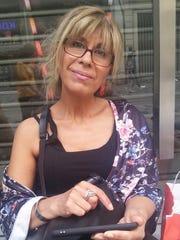 Nilgun Yilmaz, a 56-year-old female accountant, will