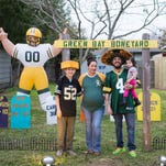 Corpus Christi home to Packers super fan Señor Cheesehead