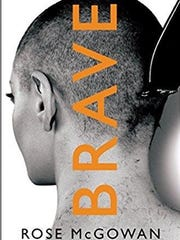 'Brave' by Rose McGowan