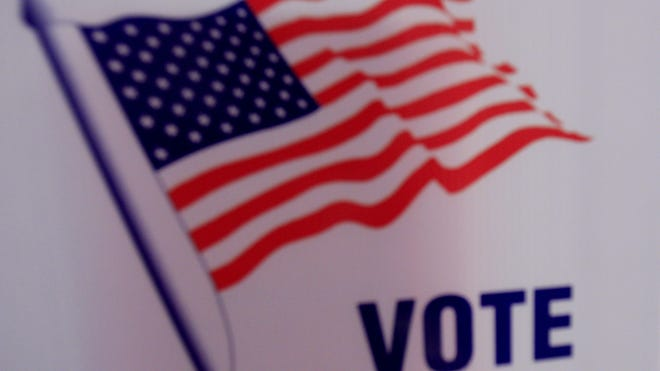Ohioans have until Monday to register to vote in the Fall election.