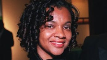 Monica Conyers in a Free Press file photo.