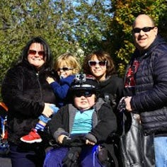 Middlesex Boro boy remembered for 'contagious smile'